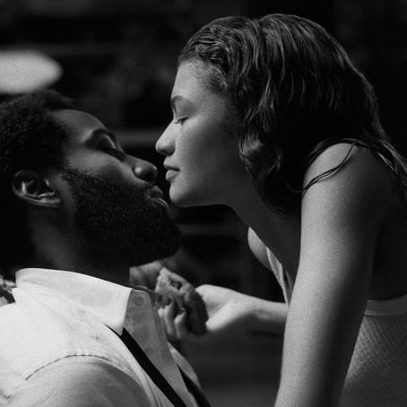 A música é a terceira personagem no filme 'Malcolm & Marie'