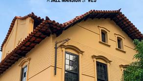 Tudo que você precisa saber sobre a Jazz Mansion #23