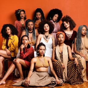 A primeira banda de Afrobeat no mundo formada somente por mulheres negras  é brasileira