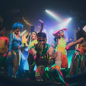 Festa em SP recria a atmosfera de Castro, o bairro LGBT mais famoso do mundo