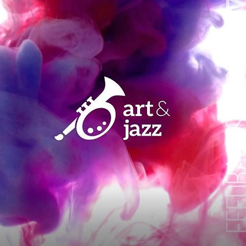 Art & Jazz #3