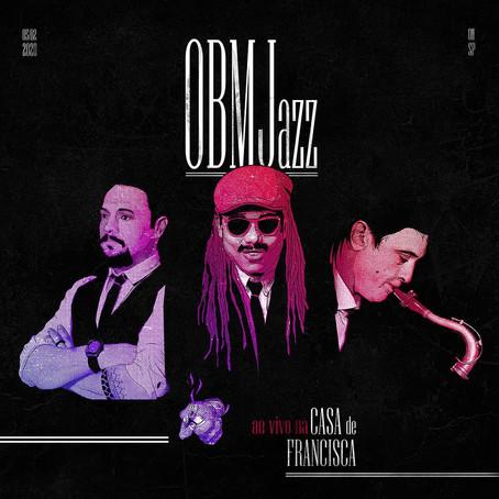 OBMJ lança versão de 'Soul Bossa Nova', clássico de Quincy Jones