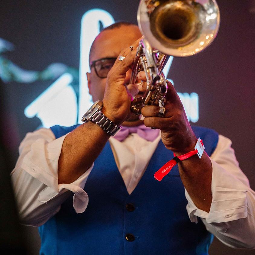 Jazz Mansion SP #19 - Day 2