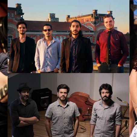 Selo Umbilical cria crowfunding para os novos talentos do jazz brasileiro