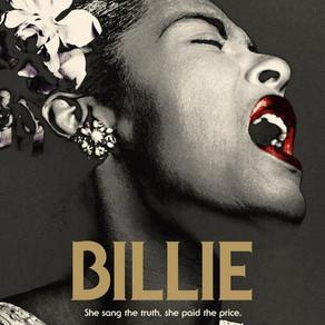 Diva do jazz, Billie Holliday, ganha documentário e artista mineira dá cor à produção