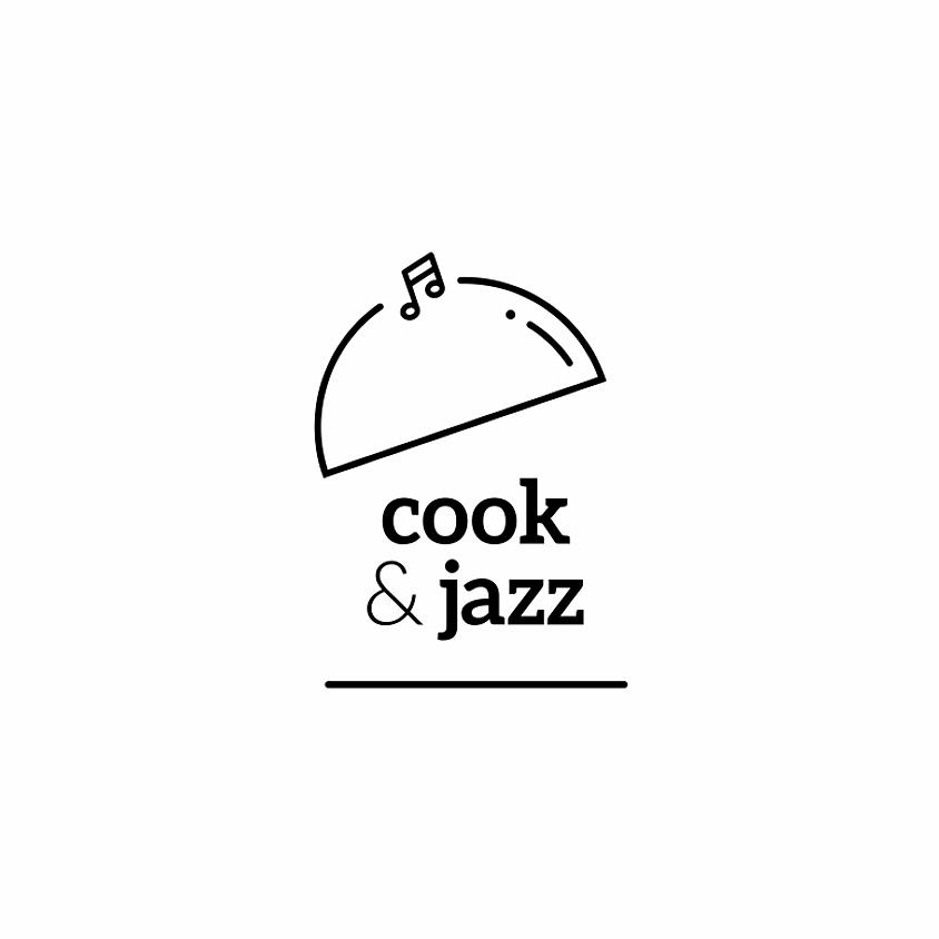 Cook & Jazz #4