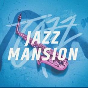 Playlist: Jazz Mansion By Luísa Viscardi