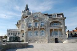 Palácio Seixas