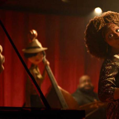 Novo teaser musical de 'Soul', animação da Pixar para os amantes da música