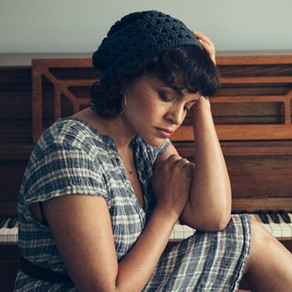 Norah Jones lança álbum 'Pick Me Up Off The Floor'; Ouça