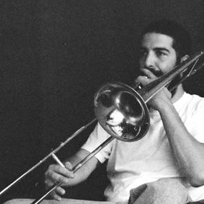 'Uma coisa meio funk carioca jazzístico psicodélico', diz Antonio Neves sobre novo disco
