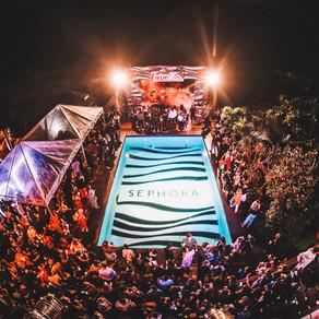 As melhores fotos da primeira semana da Casa Sephora Rio