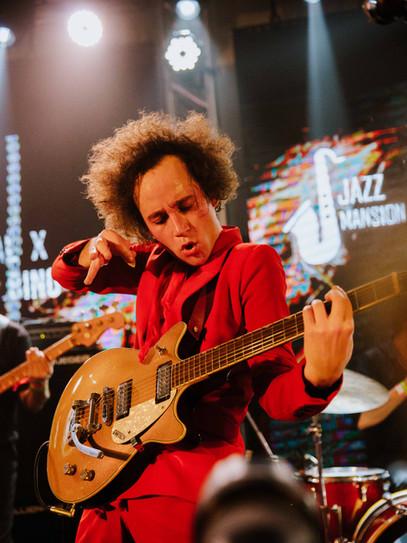 Alex Albino