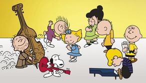 """Tal qual em """"Soul"""", o jazz faz parte do reino dos desenhos animados"""