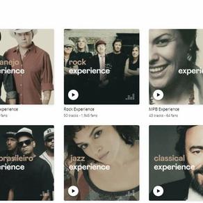 Novo canal da Deezer fornece músicas de jazz em alta definição