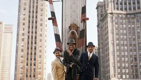A incrível jornada de um fotógrafo em 1960 para capturar o jazz nos EUA