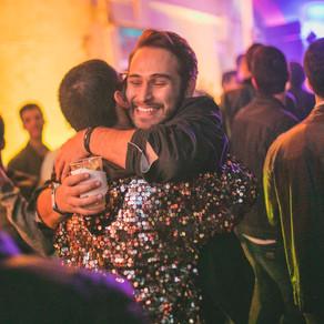 Castro #11 Edição Solidária abre o feriado da Parada LGBTQ+