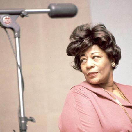 Ella Fitzgerald abre a programação deste ano do projeto Audições Comentadas de Jazz