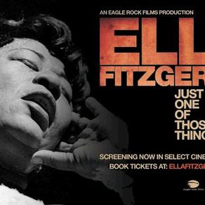 """Documentário """"Just One Of Those Things"""", de Ella Fitzgerald, será lançado em setembro"""