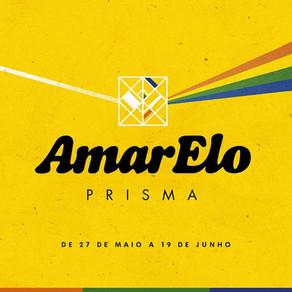 Podcast: AmarElo Prisma - Movimento 4: Coragem/Coração