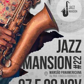 Confira o FAQ da Jazz Mansion #22