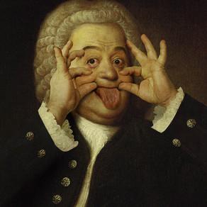 O que MC Fioti e J.S. Bach têm em comum?