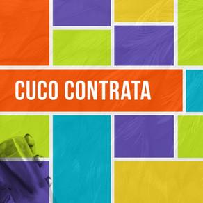 Venha para o time Cuco!