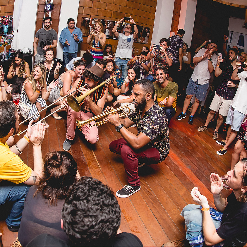Jazz Mansion Rio #3