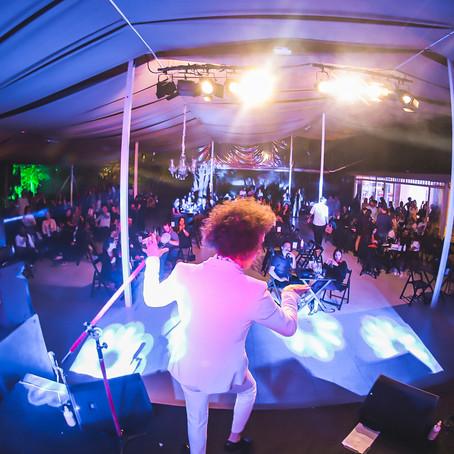 Jazz Mansion realiza sua vigésima segunda edição com protocolos, gastronomia, arte e música