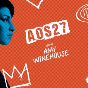 Aos 27 ocupa o Bourbon Street em um tributo a Amy Winehouse