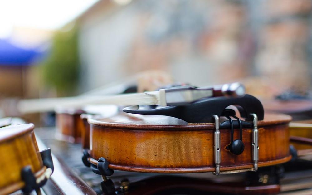 The Happy Musician Blog: Disciplines a Joke