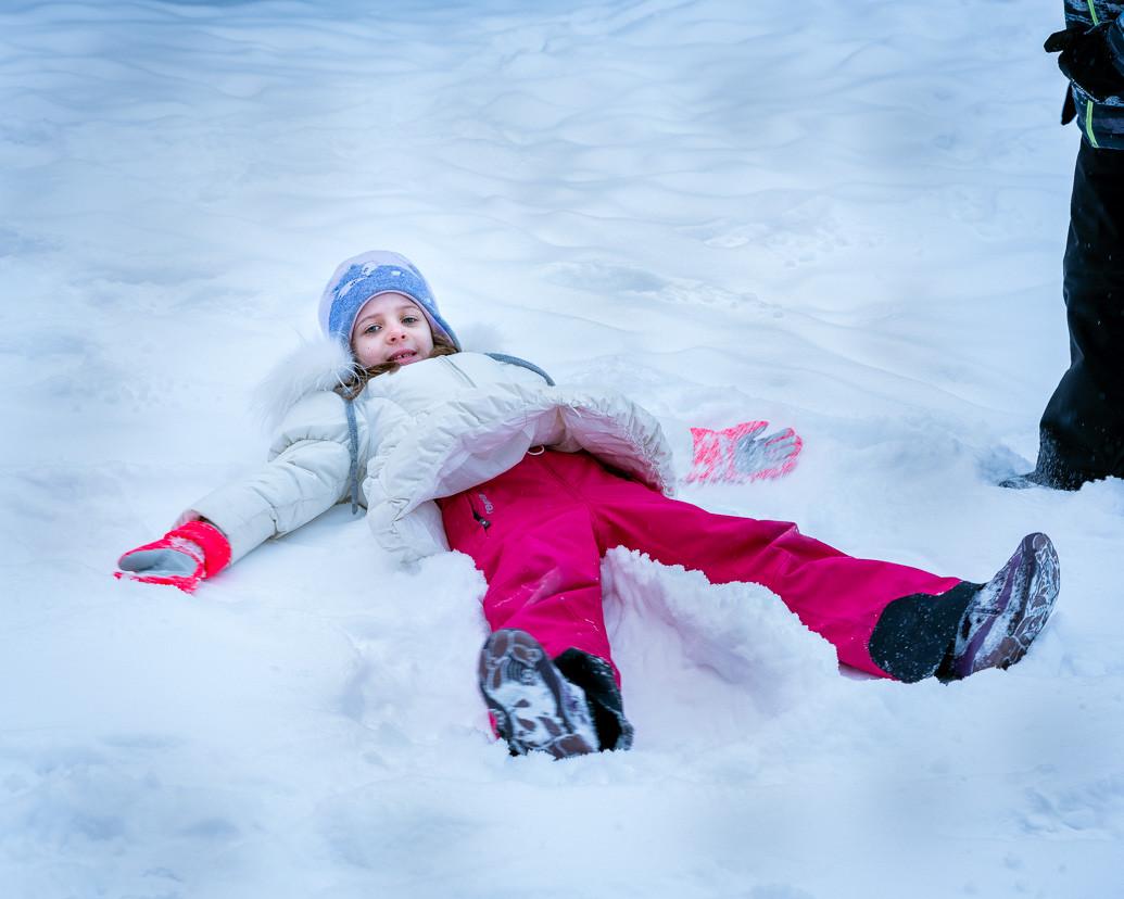 Elissa snow