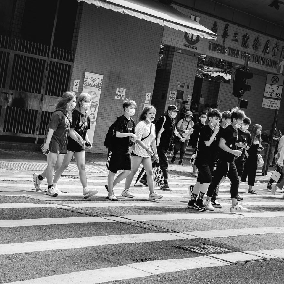 Randon street photos