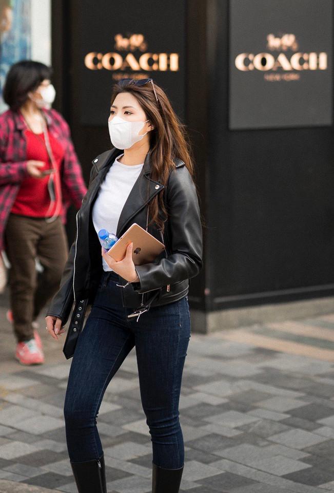 Mask days in HK