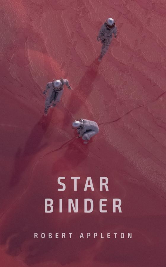 'Star Binder' FREE This Week on Kindle