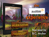 Alien Safari - The Audible Experience