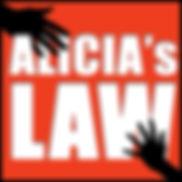 Alicia's Law