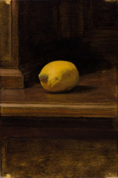 Wood You LIke a Lemon