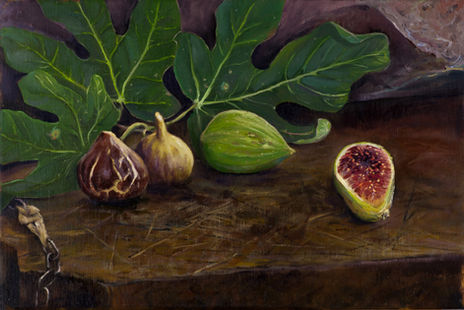 For the Love of Figs