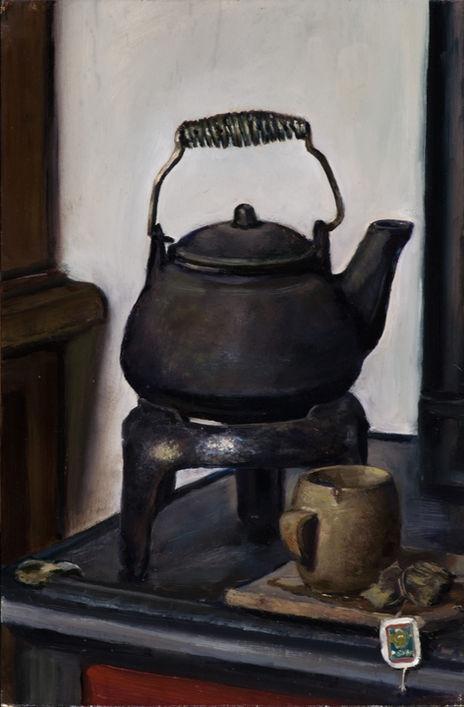 Rustic Tea