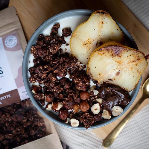 Granola Chocolala