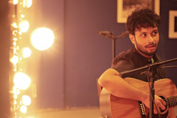 Sofar Sounds (with Neel Adhikari)