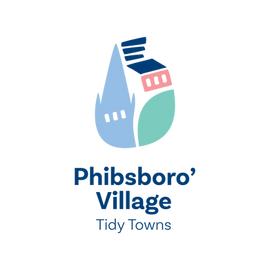 Phibsboro Tidy Towns Main logo.png