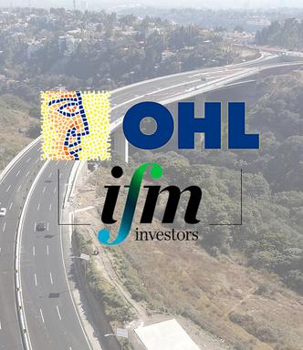IFM Investors y OHL, una amistad labrada en México a prueba de escuchas