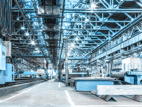Reduce the Impact of COVID-19 on Your Manufacturing Business