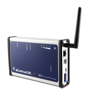 WF3 WireFreeCNC