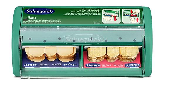 Distributeur automatique de pansements Salvequick