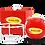 "Thumbnail: Boule ELIDE FIRE® ELB02(4"")"