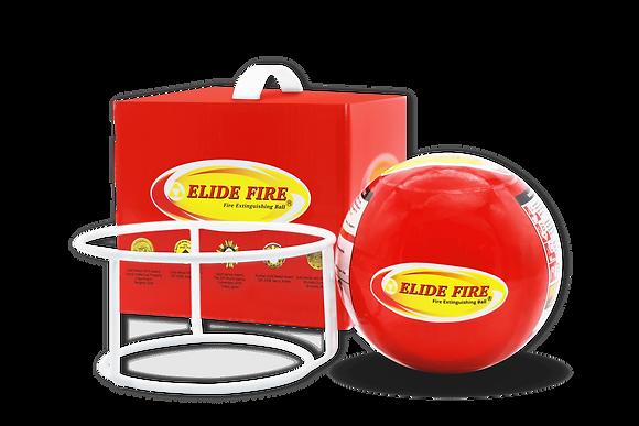"""Boule ELIDE FIRE® ELB02(4"""")"""