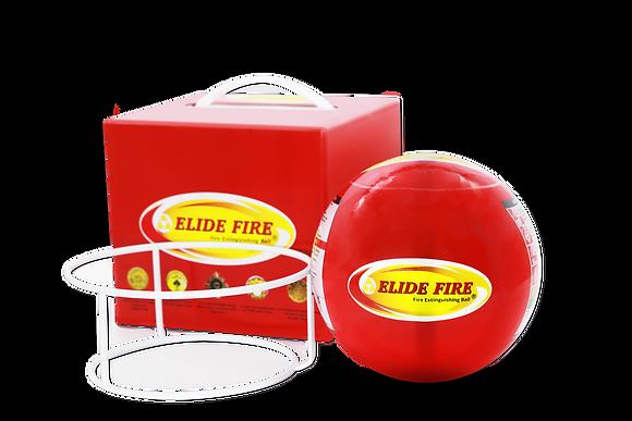 Boule d'extinction ElideFire®